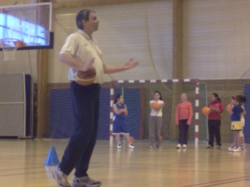 Stage des entraineurs du 27 novembre 2010 27112013
