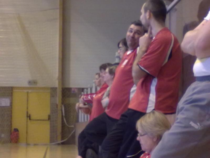Stage des entraineurs du 27 novembre 2010 27112014