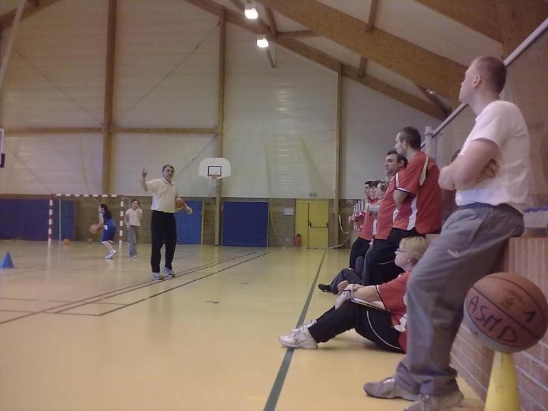 Stage des entraineurs du 27 novembre 2010 27112018