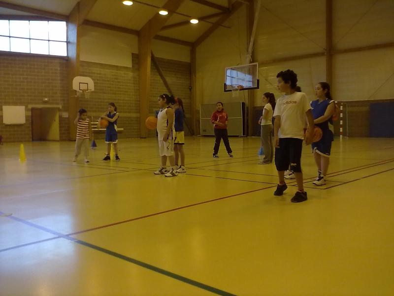 Stage des entraineurs du 27 novembre 2010 27112020