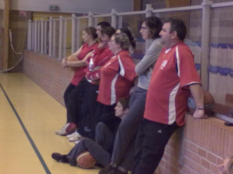Stage des entraineurs du 27 novembre 2010 27112023