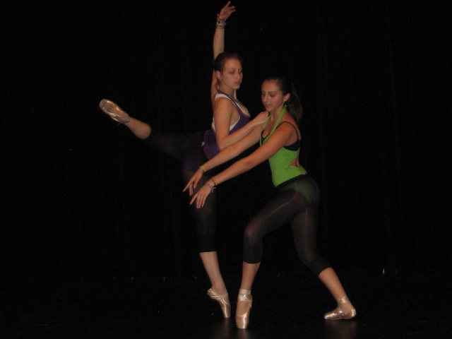 Assignment 18: Dance Photos Due May 2, Late work accepted until May 6 Chasit25