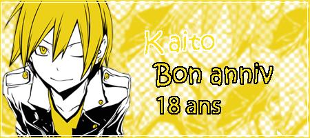 """Espace cadeaux """"Kaito-Okazaki"""" ! Kaito_12"""
