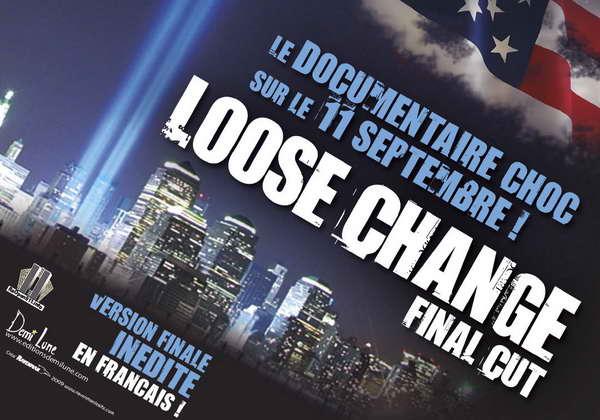11 septembre 2001 : Loose Change Loose-10