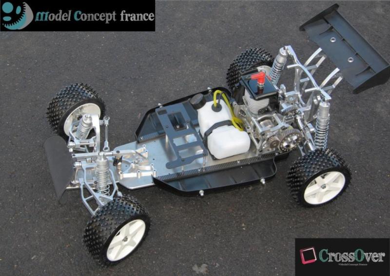nouveau cross over md concept Crosso12