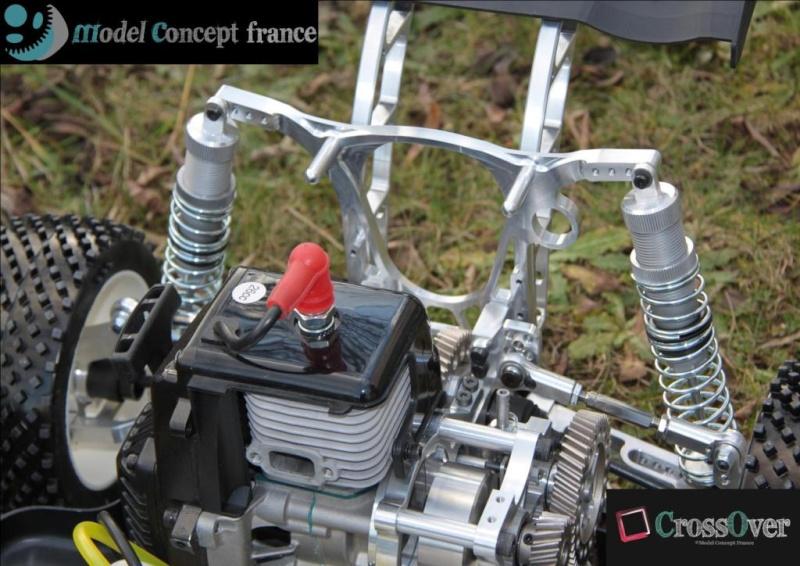 nouveau cross over md concept Crosso13