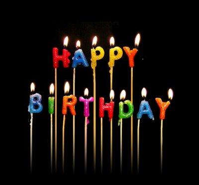 Joyeux anniversaire Pascal Anniv25