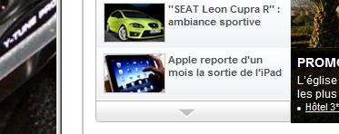 L' ardoise d'Apple ...L'iPad Screen15