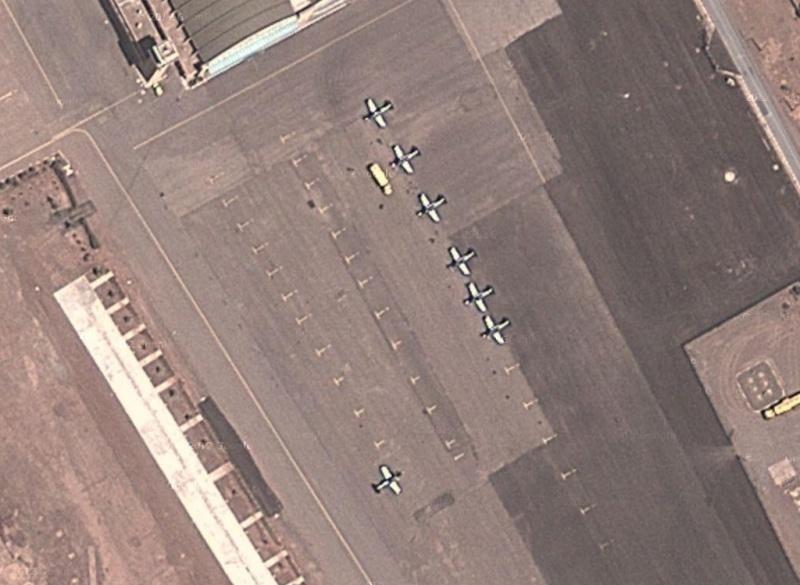 Bases aeriennes militaires au Maroc par Google Earth - Page 2 Bera_110