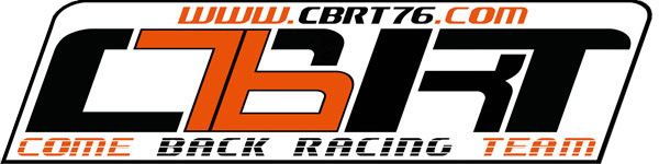 Come Back Racing Team 76 Cbrt-f11