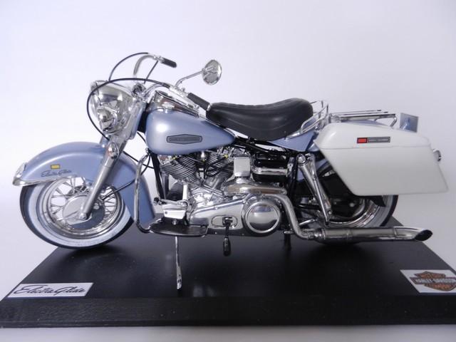 Harley-Davidson Électra Glide  Dscn8512