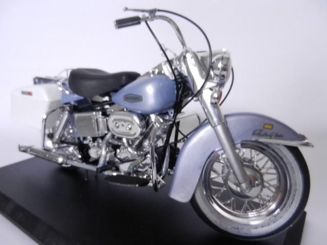 Harley-Davidson Électra Glide  Dscn8515