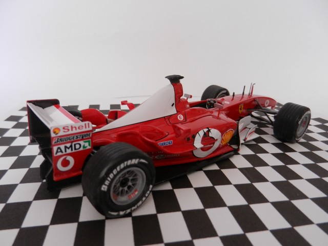 Ferrari F2003-GA Dscn8812