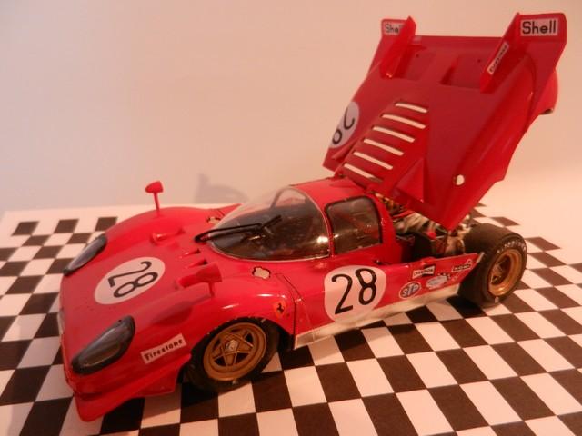 Ferrari 512 S - Version Daytona Dscn8927