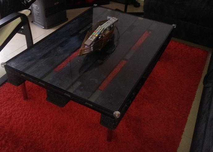 Une table basse faite maison et pas chère ^^ 20130312