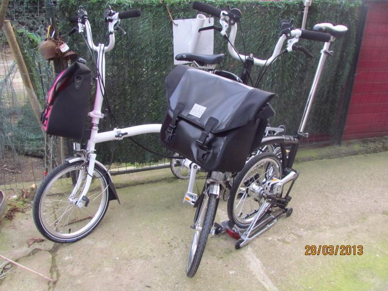 "reçu les vélos ""Brompton"" Photo_10"