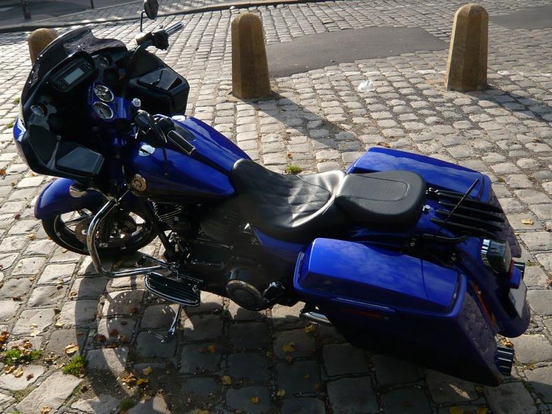 Road Glide CVO, combien sommes nous sur Passion-Harley P1050512