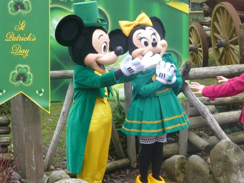 Séjour à Disney du 17 au 22 mars 2013 P1000420