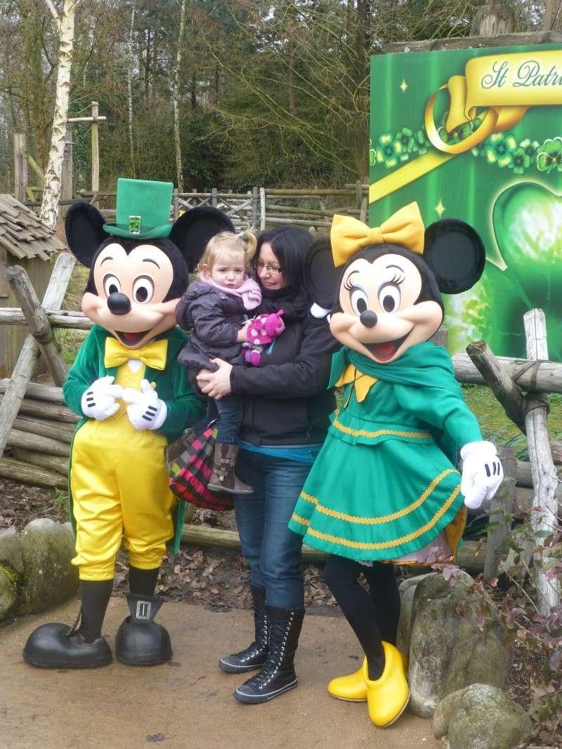 Séjour à Disney du 17 au 22 mars 2013 P1000421