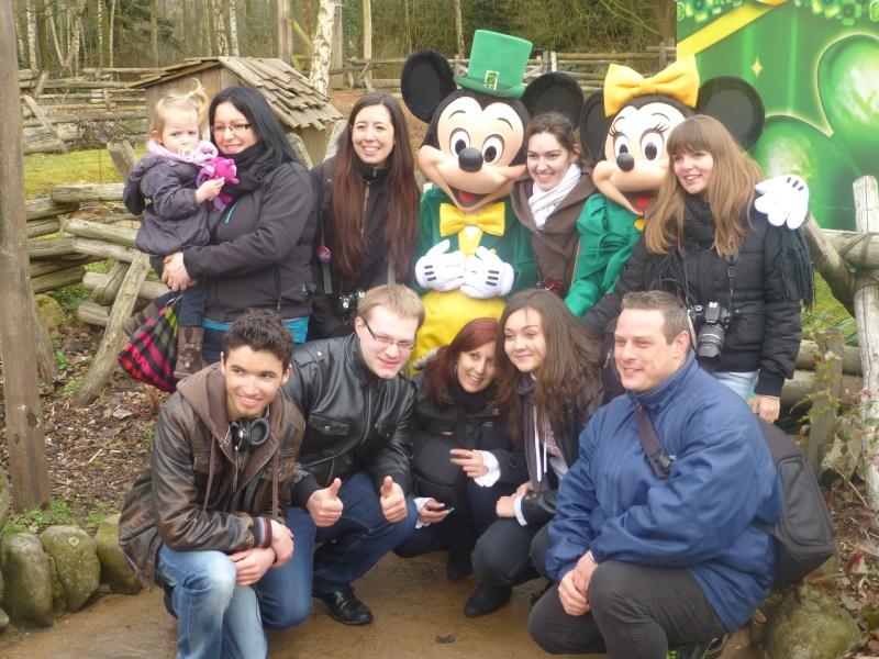 Séjour à Disney du 17 au 22 mars 2013 P1000423