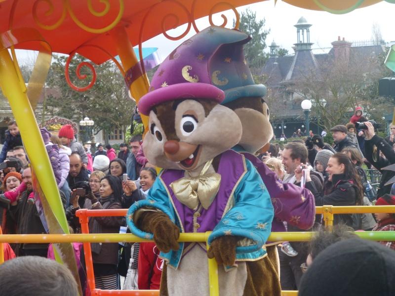 Séjour à Disney du 17 au 22 mars 2013 P1000424