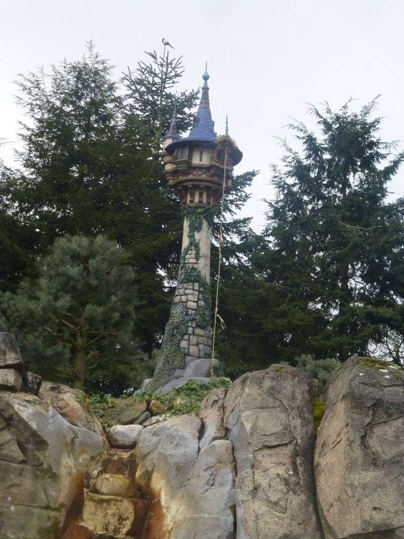 Séjour à Disney du 17 au 22 mars 2013 P1000426