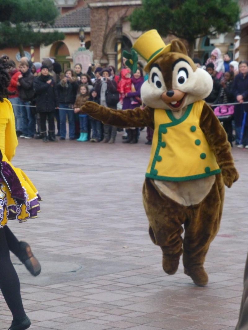 Séjour à Disney du 17 au 22 mars 2013 P1000428