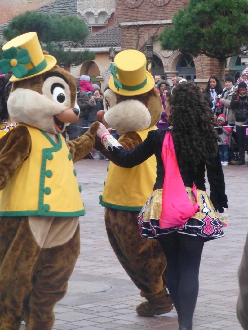 Séjour à Disney du 17 au 22 mars 2013 P1000429