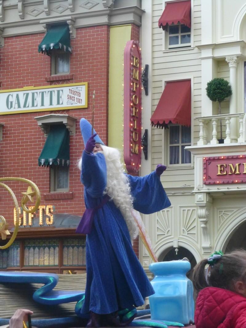 Séjour à Disney du 17 au 22 mars 2013 P1000430