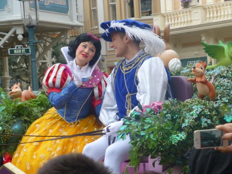 Séjour à Disney du 17 au 22 mars 2013 P1000431