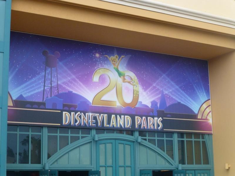 Séjour à Disney du 17 au 22 mars 2013 P1000433