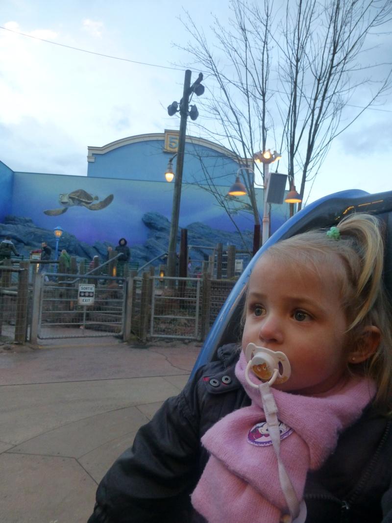 Séjour à Disney du 17 au 22 mars 2013 P1000436