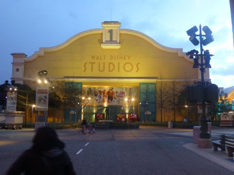 Séjour à Disney du 17 au 22 mars 2013 P1000511