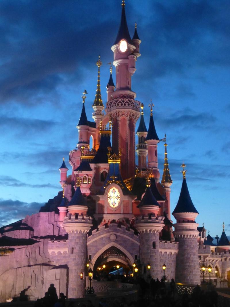 Séjour à Disney du 17 au 22 mars 2013 P1000512