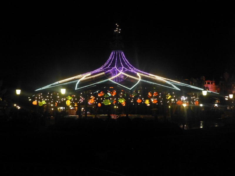 Séjour à Disney du 17 au 22 mars 2013 P1000514