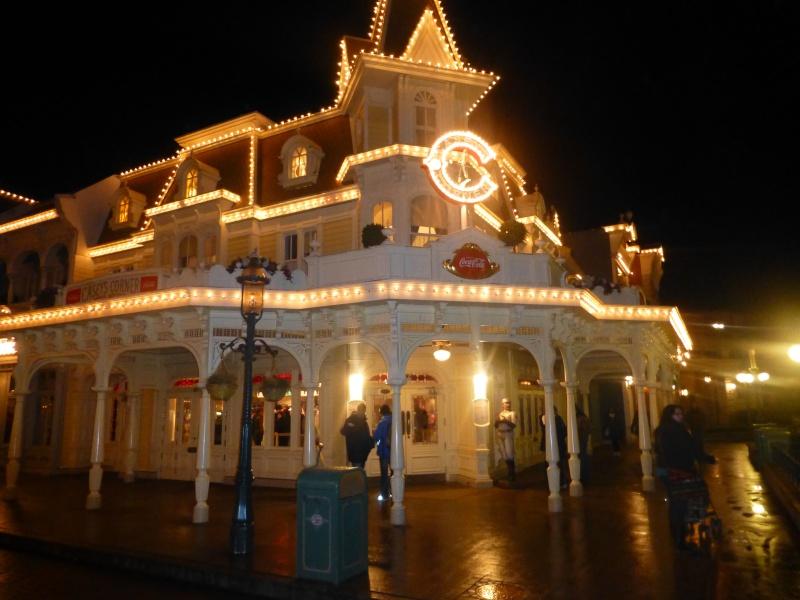 Séjour à Disney du 17 au 22 mars 2013 P1000519