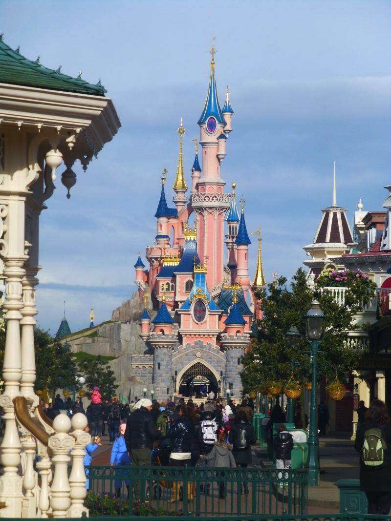 Séjour à Disney du 17 au 22 mars 2013 - Page 2 P1000529