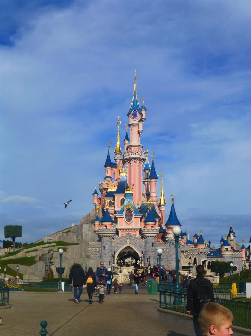 Séjour à Disney du 17 au 22 mars 2013 - Page 2 P1000530