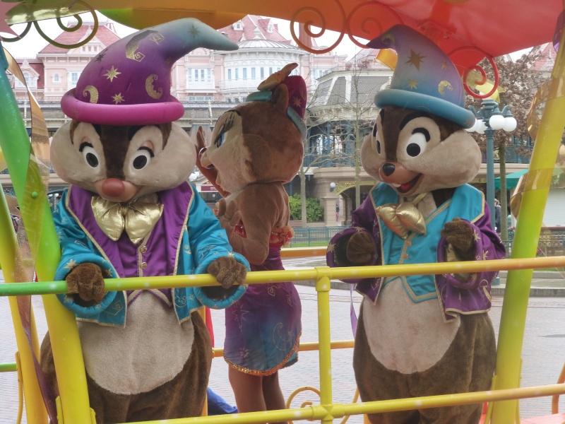 Séjour à Disney du 17 au 22 mars 2013 - Page 2 P1000621