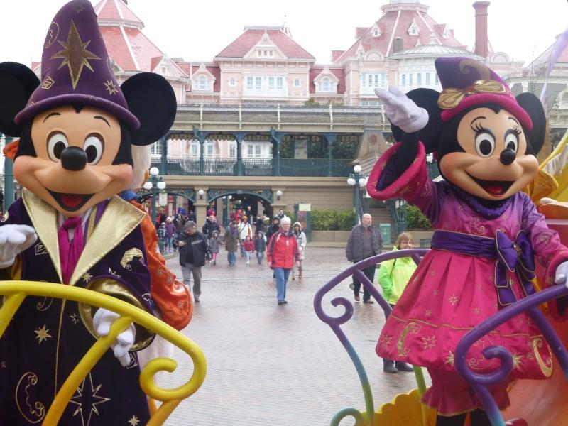 Séjour à Disney du 17 au 22 mars 2013 - Page 2 P1000622