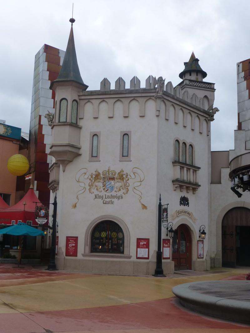 Séjour à Disney du 17 au 22 mars 2013 - Page 2 P1000710