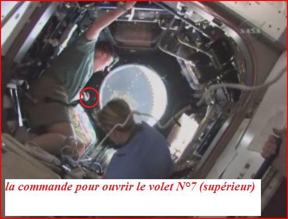 [STS-130] Endeavour : fil dédié au suivi de la mission. - Page 12 Captur30