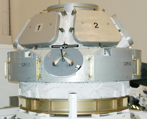 [STS-130] Endeavour : fil dédié au suivi de la mission. - Page 12 Cupola11