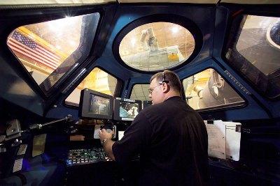 [STS-130] Endeavour : fil dédié au suivi de la mission. - Page 12 Willia10