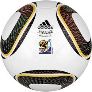 """Que pensez vous du nouveau ballon Jabulani dit le """"Ballon fou""""? Jabula11"""