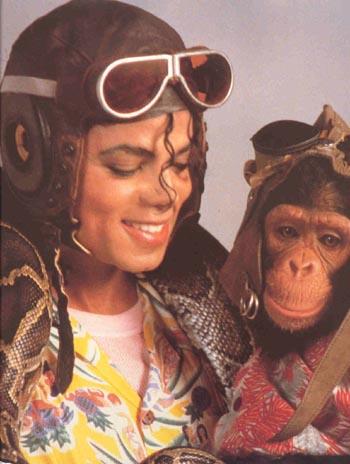 Michael e gli animali!! - Pagina 3 03011