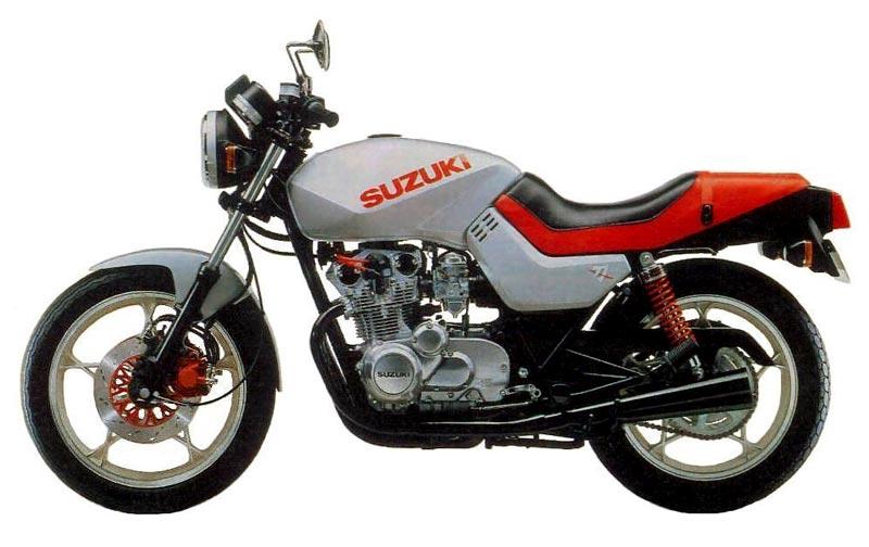 TUTTE LE MOTO CHE ABBIAMO AVUTO! 1982_g10