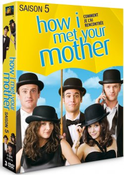 HOW I MET YOUR MOTHER - Page 2 4d63bb10