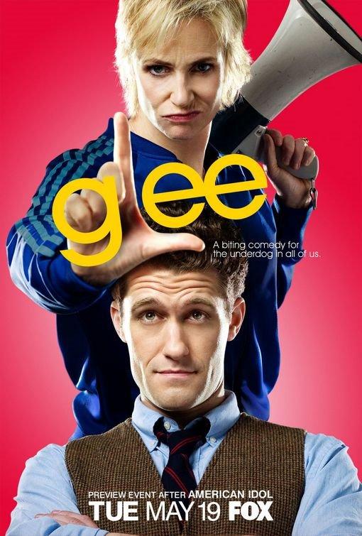 GLEE Glee10
