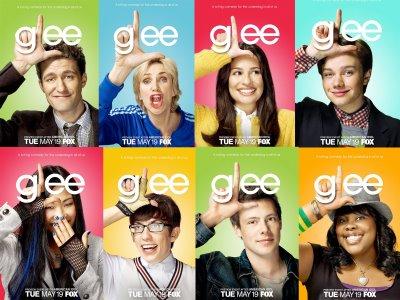 GLEE Glee_110